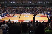 El Força Lleida i el Pardinyes s'inscriuen a LEB Or i Plata respectivament