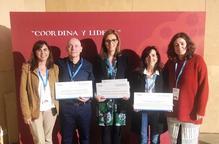 Atorguen una beca d'investigació a professionals de l'atenció primària de Lleida i de l'Arnau de Vilanova