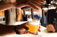 Què beure quan surto a prendre alguna cosa?