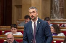 Bernat Solé, nou conseller d'Acció Exterior en substitució d'Alfred Bosch