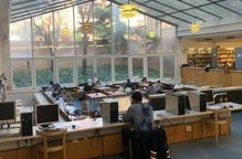 Les biblioteques de la UdL amplien horari per exàmens