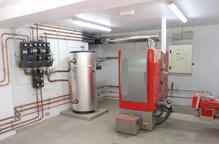 La Diputació de Lleida licita un total de 1.500 kW de calefacció amb biomassa