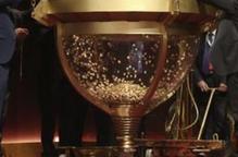 Sort i Mollerussa reparteixen part d'un cinquè premi