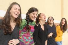 Cametes Teatre o com exportar espectacles per adults des de Lleida sense ser famoses
