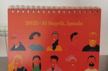 Calendaris per a la igualtat de gènere al Segrià
