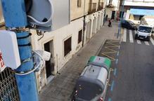 Mollerussa instal·la càmeres de seguretat per detectar comportaments incívics i ja ha denunciat tres veïns