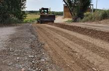 Vila-sana renova el ferm de tots els seus camins municipals