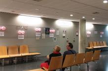L'atenció primària de Lleida es mobilitza contra el càncer de mama