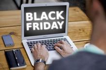 Black Fiday i les compres segures a internet