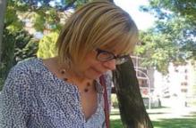 Montse Sanjuan, dama del crim literari
