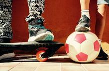 UCEC presenta un Pla de xoc econòmic per no deixar a cap infant sense esport