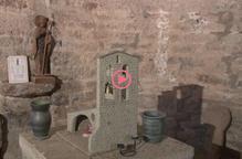 Veïns del nucli de Pedra demanen que el temple sigui de titularitat municipal