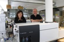 Ajut europeu a l'IRBLleida per consolidar la Plataforma Lipidòmica de Catalunya