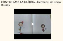 CONTES AMB LA GLÒRIA - Germans! de Rocio Bonilla