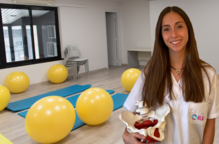 La Clínica HLA Perpetuo Socorro incorpora una nova Unitat de Fisioteràpia de Sòl Pèlvic