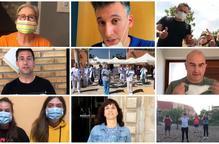 """⏯️ Si surts, posa-te-la"""", campanya del CAP de Tàrrega per promoure l'ús de les mascaretes"""