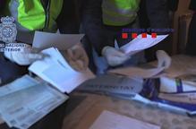 Un detingut a Lleida com a membre d'una xarxa que aprovava examens de conduir a canvi de diners