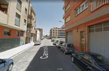 Desallotgen dos pisos per l'esfondrament d'una terrassa a Lleida