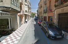 Carrer Guinedilda de Cervera, antic carrer del General Güell - Google Maps