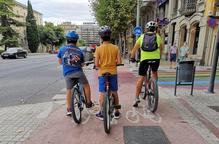"""Lleida debatrà sobre """"una nova mobilitat"""" per una ciutat """"més sostenible i saludable"""""""