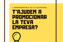 Èxit d'inscripcions a l'Emprenedor de la Quinzena del projecte Enxarxa't a les Garrigues