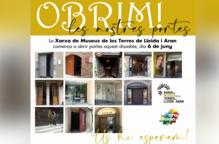Els espais de la Xarxa de Museus de Lleida i Aran reobren amb totes les mesures de seguretat