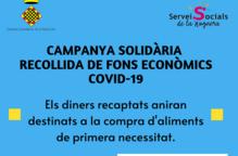 L'emergència social mobilitza la solidaritat a la Noguera