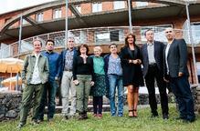 Casa per a professionals de les arts i les lletres a Olot