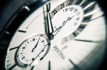 ℹ️ Arriba l'horari d'hivern: a les tres de la matinada de diumenge, tornaran a ser les dues