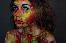 Lídia Vives: fotografiar somnis per convertir-los en art extrem