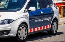 Detingut un jove per robar en una casa de la partida de Balàfia de Lleida