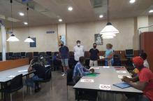 El Consell Comarcal del Segrià comença els cursos d'alfabetització per a nouvinguts