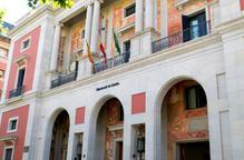El PSC, Ciutadans i En Comú Podem reclamen revisar la Taula del Pirineu organitzada per la Diputació de Lleida
