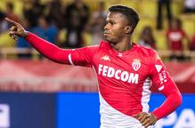 Futbolista Keita Baldé