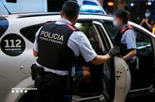 Detingut a Balaguer després de presentar-se a casa d'un ex veí amb una pistola i agredir-lo