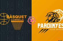 ⏯️ #DIRECTE | El CB Pardinyes arrenca la temporada defensant el títol de la Lliga Catalana contra el Cornellà