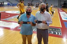 ⏯️ El Força Lleida s'emporta el derbi amistós contra el CB Pardinyes