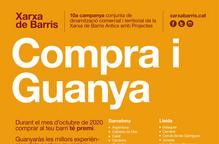 """Campanya """"Compra i guanya"""" en 31 comerços de Cervera"""