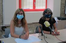 La Paeria, Fira de Lleida i Educació reinventen el Saló de la Formació i l'Ocupació de Lleida 2021