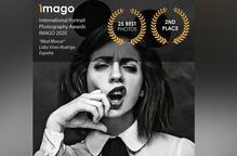 La fotògrafa lleidatana Lídia Vives suma un nou premi internacional