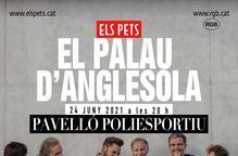 Els Pets al Palau d'Anglesola