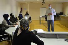 """La Segarra reprèn el projecte """"Avancem"""" amb un curs d'alfabetització del català"""