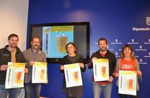 Els productors de cervesa de Lleida organitzen la primera trobada amb el nom d''Embarrilada'