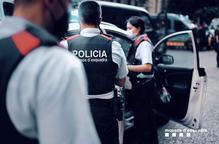 Baixen un 13% els delictes registrats a Lleida respecte a l'any passat
