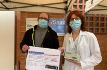 El Circuit Urgellenc regala entrades de cinema als treballadors de la salut