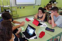 Comença la matriculació a l'EOI de Lleida per al curs 2019-2020
