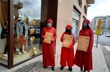 Recollida de cartes per als Reis de la Missatgeria Reial de Balaguer