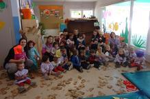 Les escoles Bressol de Mollerussa aposten per la sensibilització musical