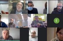 Reunió Consells Esportius de Catalunya