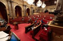 El Parlament valida dos decrets sobre mesures per la covid-19 en la cultura i l'educació en el lleure